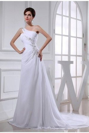 super popular 30c12 81a16 Abiti da Sposa monospalla 2019 Online - Gillne.it