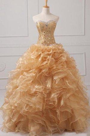 Abiti Da Cerimonia Quinceanera.Abiti Da Cerimonia Ball Gown Online Gillne It