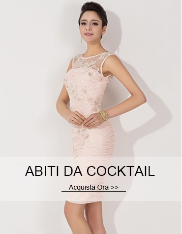 Abiti da Cocktail 2020
